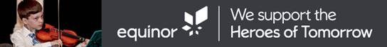 Equinor Sponsor Banner