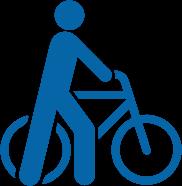Walking/Cycling