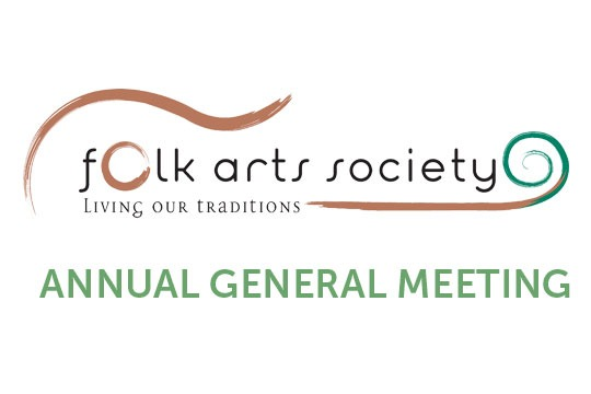 Annual General Meeting – November 20th