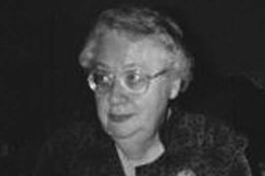 Ruth Matthews