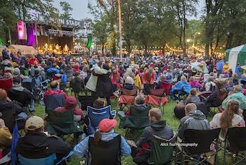 Newfoundland and Labrador Folk Festival Set For July 10th – 12th, 2020