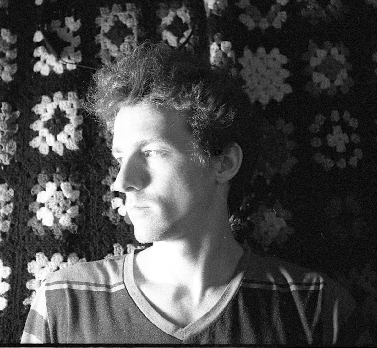 Jake Nicoll Named 2019 Landfall Trust Musician in Residence