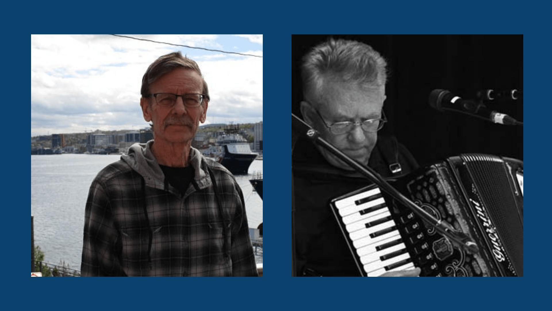 Festival Dedication 2019: John Koop and Ray Walsh