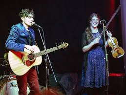 NLFolk Online presents Youngtree and Carole B
