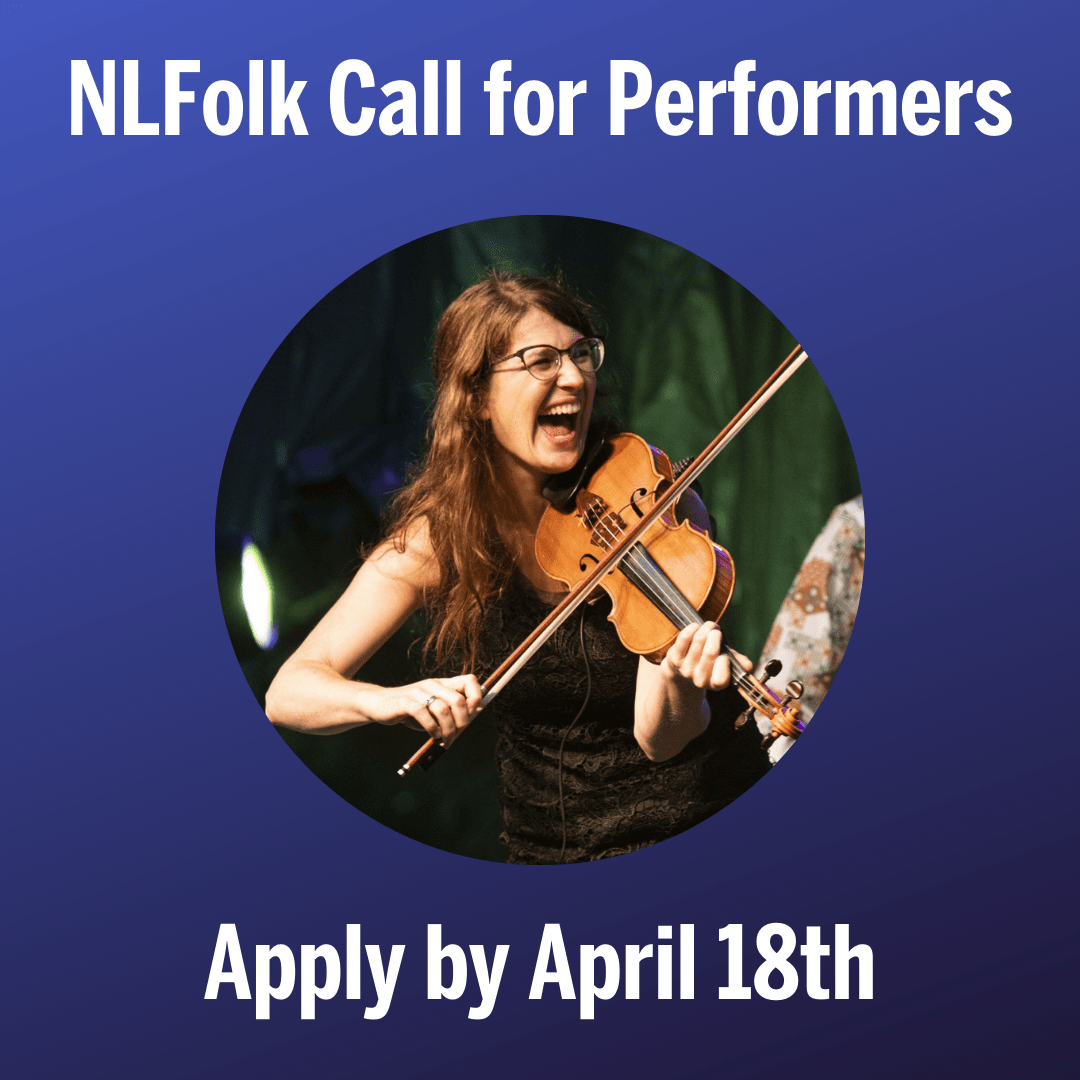Call for performers