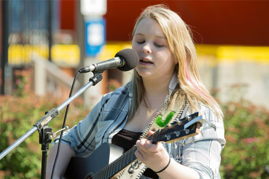 Jenna Maloney