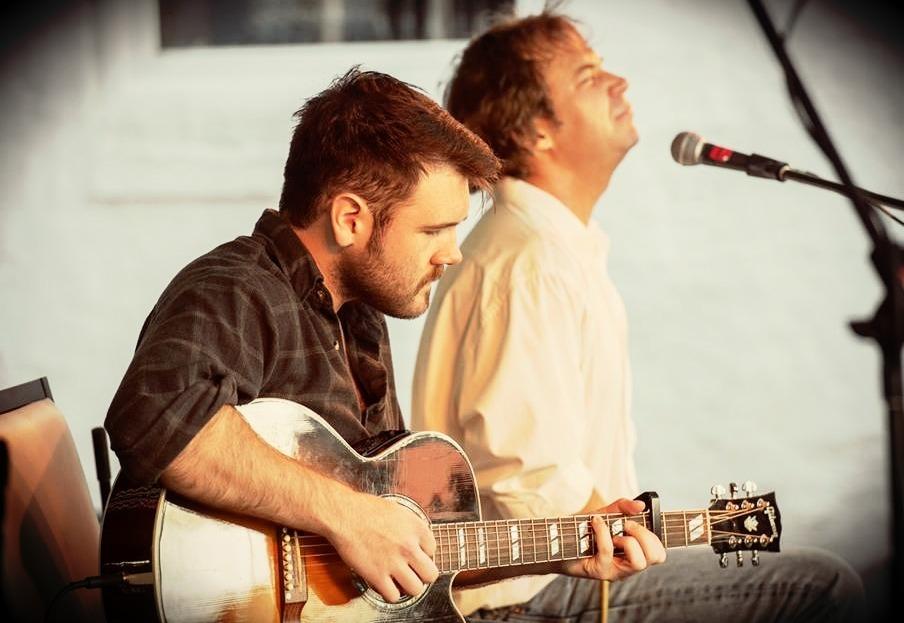 Dave Mundy & Callum Latta