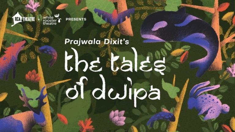 The Tales of Dwipa