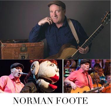 Norman Foote