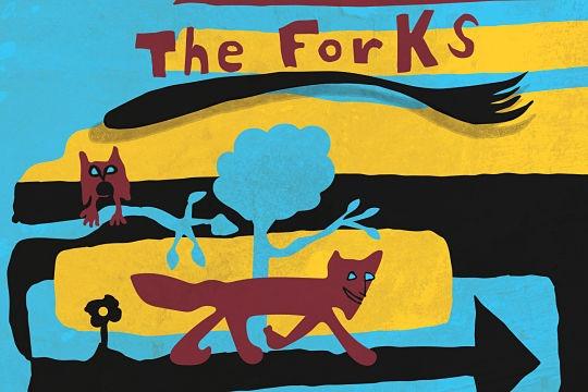 The Forks