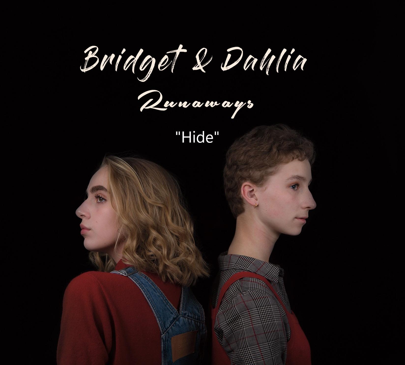Bridget & Dahlia