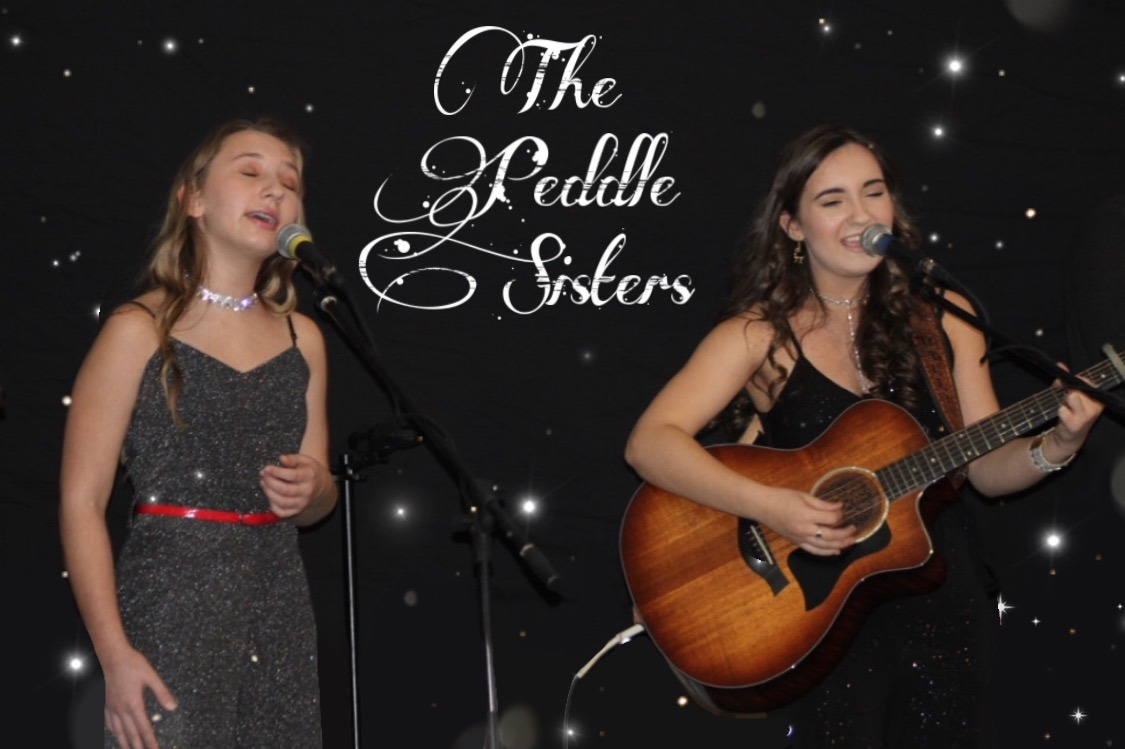 The Peddle Sisters
